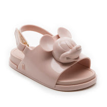 Mini Melissa Mini Disney Beach Slide SLIDE