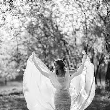Wedding photographer Olga Pushina (iscra). Photo of 12.04.2017