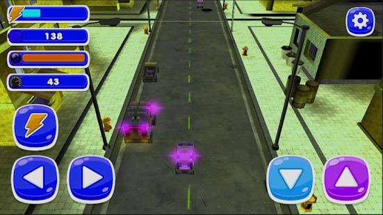 Toy Car & Truck Simulator - náhled