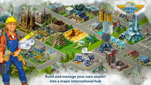 Airport City screenshot 13
