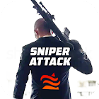 Sniper Attack–FPS Mission Shooting Games 2019 5.0