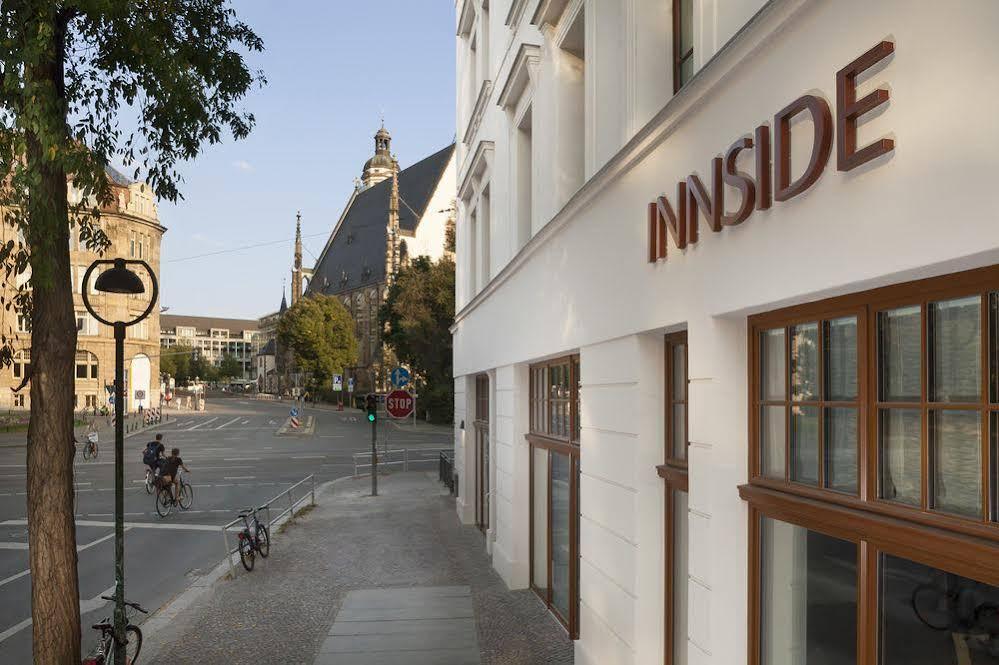 Innside by Meliá Leipzig