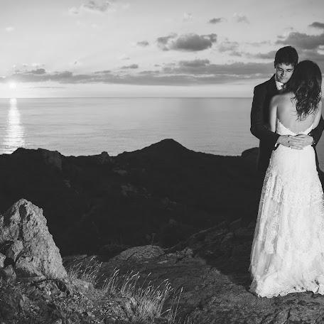Wedding photographer Jordi Tudela (jorditudela). Photo of 06.12.2017