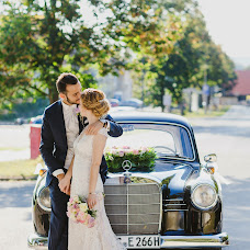Wedding photographer Daria Gleich (DariaGleich). Photo of 27.03.2018