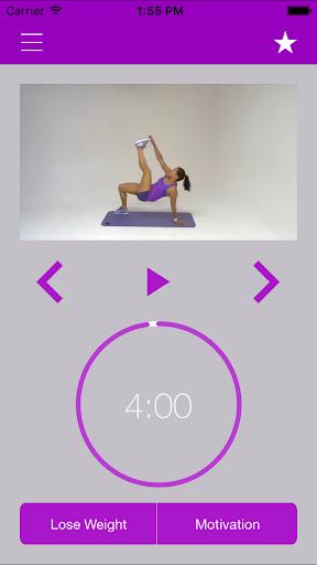 玩免費健康APP|下載7 최고의 전신 운동 7 분 전신 운동 강한 몸통과 날 app不用錢|硬是要APP
