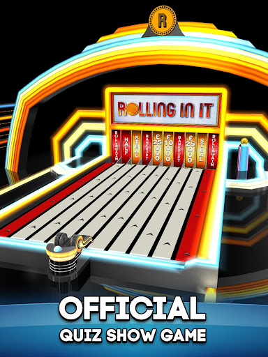 Rolling In It - Official TV Show Trivia Quiz Game 1.0.6 screenshots 8