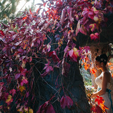 Wedding photographer Anna Arefeva (Arefeva). Photo of 08.10.2014