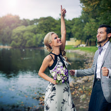 Wedding photographer Aleksandr Maksimov (maksfoto). Photo of 15.07.2015