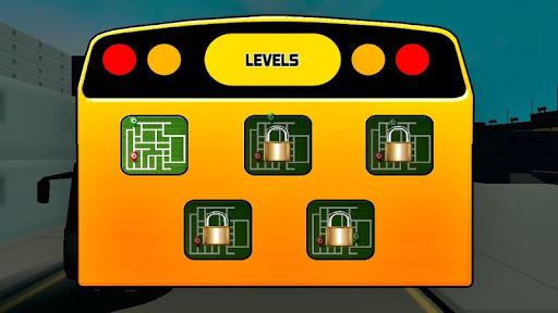 Tijeku Busway 3D screenshot 3