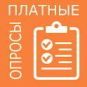 Платные опросы: заработок денег без вложений icon