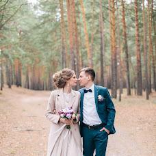 Wedding photographer Tatyana Porozova (tatyanaporozova). Photo of 06.05.2018