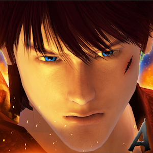 Last Hero : Achilles for PC and MAC
