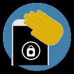 MotoDisplay Handwave Icon