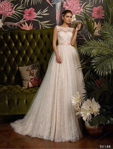 226110432f1c Платье SV144 от Veronicaiko
