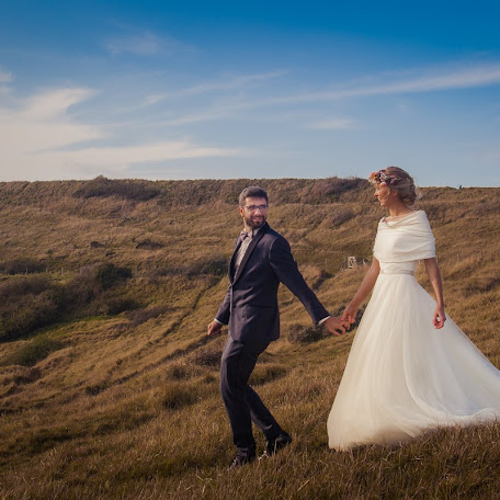 Wedding photographer Olivier MARTIN (oliviermartin). Photo of 15.11.2016