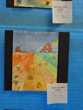 Photo: Pumpkin Patch Grade 3