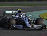 Valtteri Bottas opent het seizoen met zege in GP van Australië