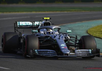 Le duel Ferrari - Mercedes a déjà commencé lors des deux premiers essais libres du Grand Prix de Chine
