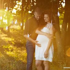 Wedding photographer Alla Sidorenko (ASPHOTO). Photo of 20.07.2015