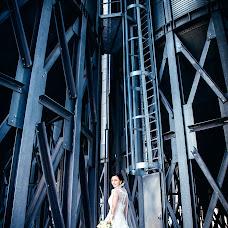 Hochzeitsfotograf Alex Wenz (AlexWenz). Foto vom 28.02.2017