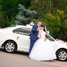 Wedding photographer Larisa Erikson (YourMoment). Photo of 30.11.2014