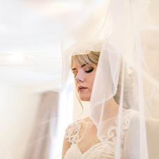 Wedding photographer Anna Bazhanova (AnnaBazhanova). Photo of 16.09.2017
