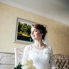 Wedding photographer Mikhaylo Karpovich (MyMikePhoto). Photo of 29.01.2018