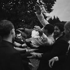 Wedding photographer Libor Dušek (duek). Photo of 15.10.2018