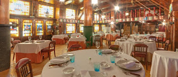 Restaurante Galeón Pirata