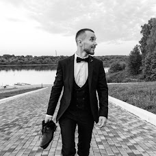 Wedding photographer Aleksandr Klestov (crossbill). Photo of 07.01.2018