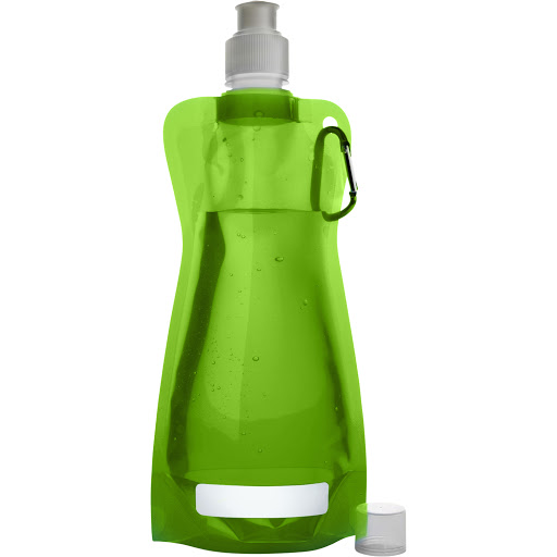 Flexi Bottle - Green