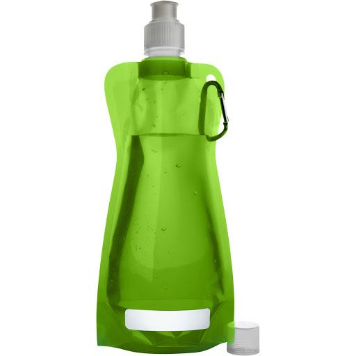 Flexi Bottle - Green