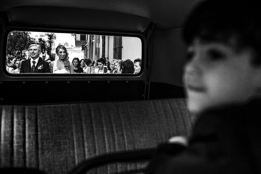 Wedding photographer Giuseppe Genovese (giuseppegenoves). Photo of 07.04.2016