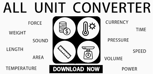 74bebdb7f All Unit Converter - Unit Conversion Calculator - التطبيقات على Google Play