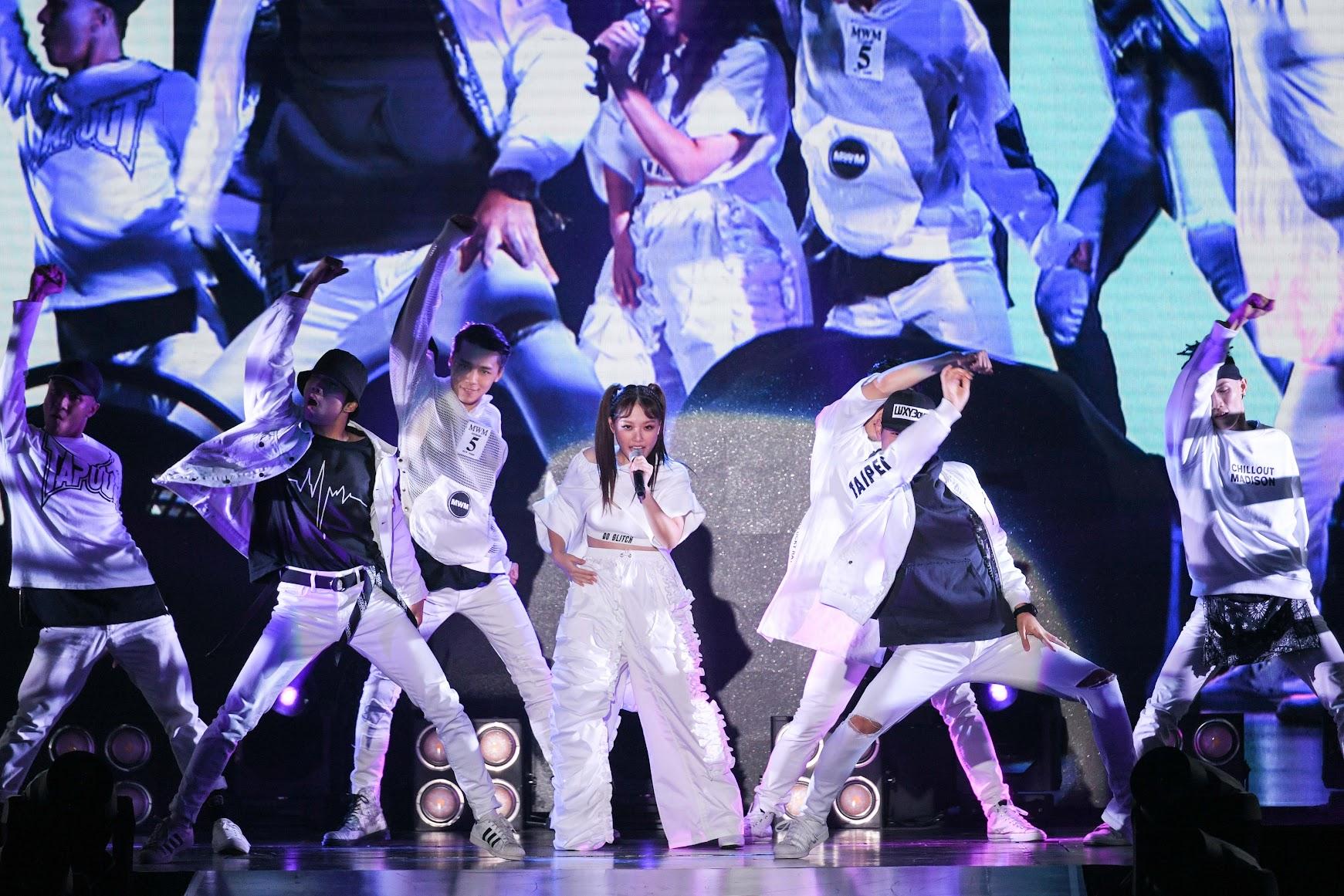【迷迷現場】木村拓哉 、 寶兒 BoA 、 蔡依林 ...亞洲巨星齊聚 席捲 AFA 2018亞洲時尚大賞