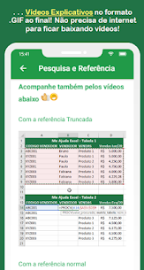 Me Ajuda Excel 4