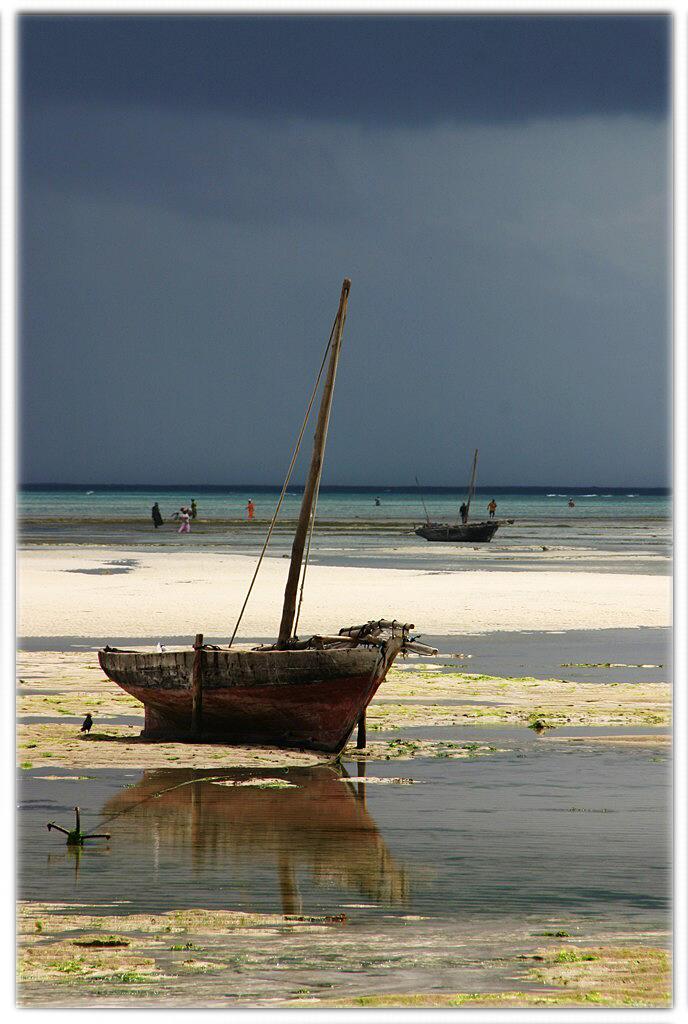 Zanzibar di SR67