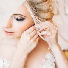 Wedding photographer Elena Baranova (Elenabaranova). Photo of 15.10.2017