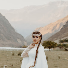 Wedding photographer Ivan Ayvazyan (Ivan1090). Photo of 06.11.2018