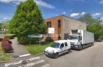 locaux professionels à Boissy-saint-leger (94)