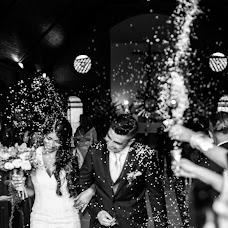 Wedding photographer Sebastian Sanint (ssanint). Photo of 18.07.2017
