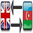 English To Azerbaijan Voice Translator icon