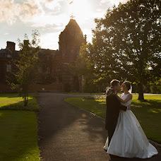Wedding photographer Alan Harbord (AlanHarbordPh). Photo of 01.07.2019
