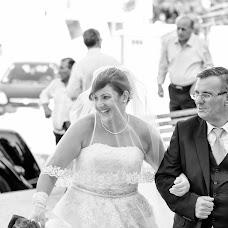 Wedding photographer Annalisa Contrino (contrino). Photo of 20.10.2015