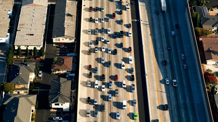 Constant Traffic Noise May Boost Depression Risk