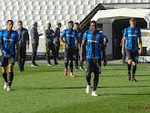 Après Wesley Moraes, Marvelous Nakamba pourrait quitter Bruges pour Aston Villa
