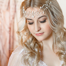 Wedding photographer Olga Gubernatorova (Gubernatorova). Photo of 04.04.2016