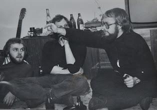 Photo: Rolf Rühl; Atze Timm