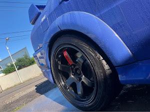 ランサーエボリューション Ⅵ 99年式 GSR 寒冷地特別仕様車のカスタム事例画像 ハシュエボ(*´∀`*)❤️さんの2020年08月01日20:47の投稿