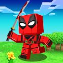 Craft Smashers io - Imposter multicraft battle icon